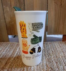 Angela Staehling travel mug by Magenta
